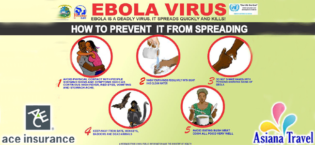 International SOS – EBOLA | travelinx